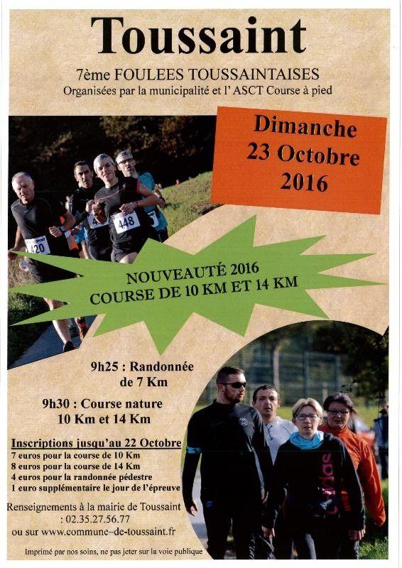 course octobre 2016